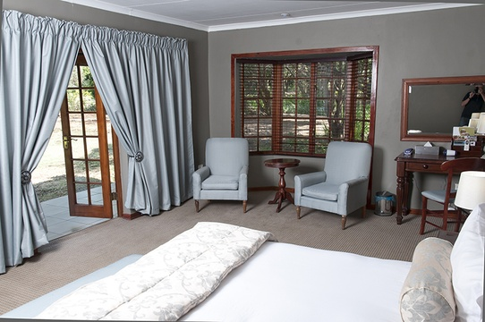 Classic Double Room , Magalies Manor Hotel