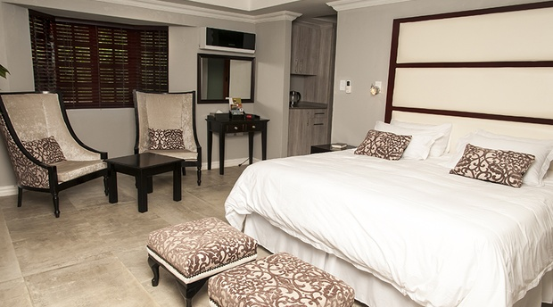 Executive Room, Magalies Manor Hotel