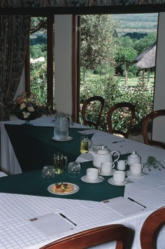 Conference, Magalies Manor