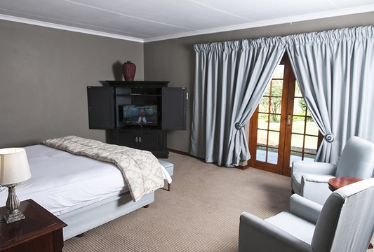 Magalies Manor Classic Room
